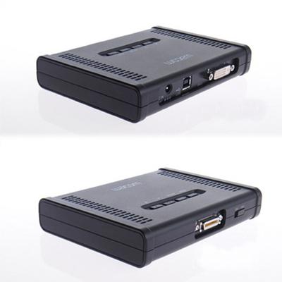 Wacom Converter box, DTZ-1200W Media converter