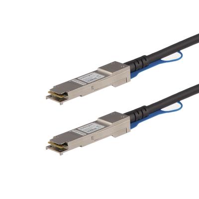 StarTech.com QFXQSFPDAC1M UTP-kabels