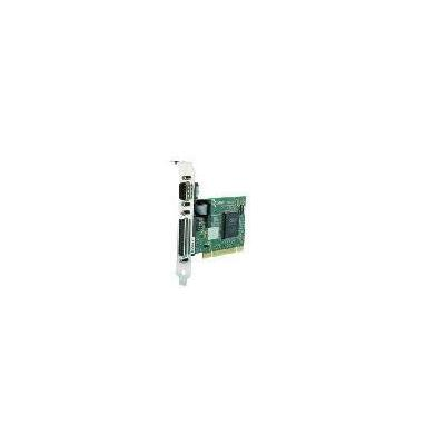 Brainboxes Universal PCI card LPT & 1 + 1 RS232 Interfaceadapter