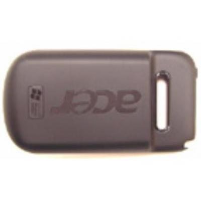 Acer mobile phone spare part: Battery Cover, Black
