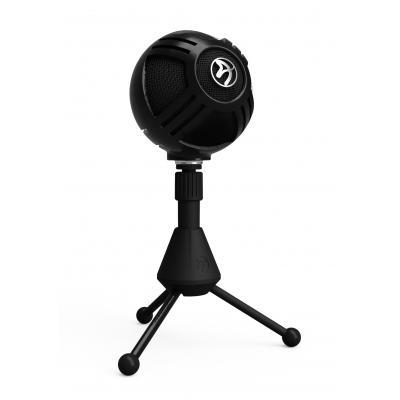 Arozzi microfoon: Arozzi, Sfera Microphone - Zwart