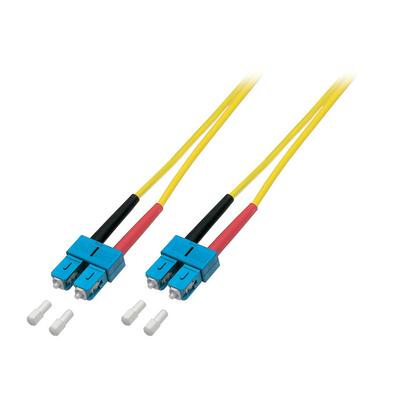 EFB Elektronik O2513.0,5 glasvezelkabels