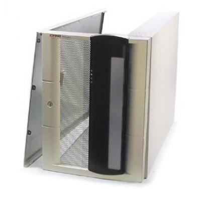 Hp montagekit: Miscellaneous cover kit (tower model)
