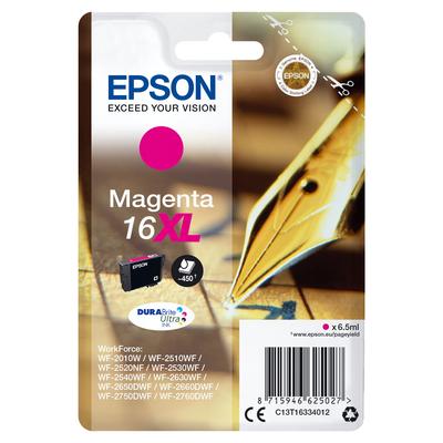 Epson C13T16334012 inktcartridges