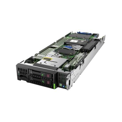 Hewlett Packard Enterprise ProLiant BL460c Gen9 Server barebone