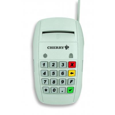 Cherry smart kaart lezer: ST-2000U - Wit