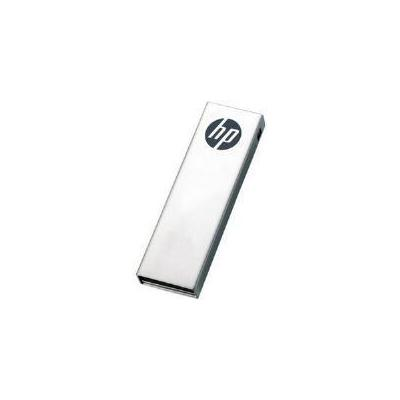 PNY 8GB v210w USB flash drive - Zilver