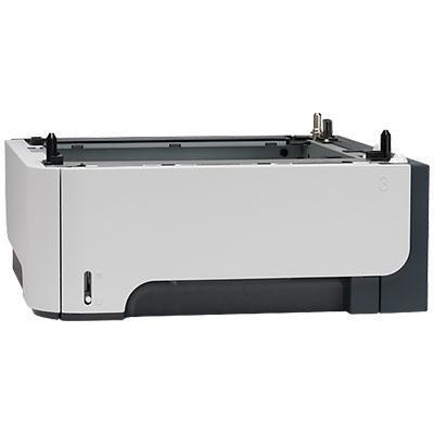 HP LaserJet 500-sheet Input Tray Papierlade - Zwart, Grijs