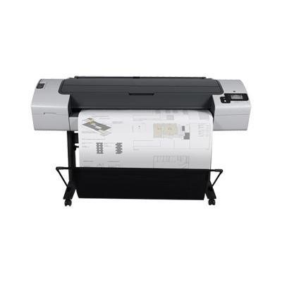 Hp grootformaat printer: Designjet T795 44-inch ePrinter
