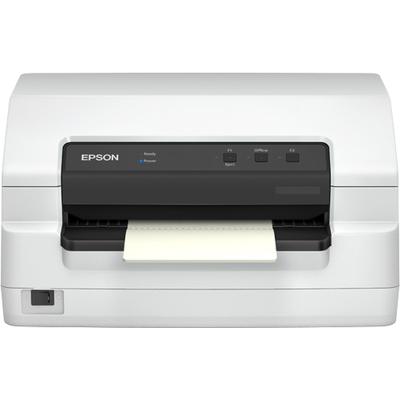 Epson PLQ-35 Dot matrix-printer - Wit