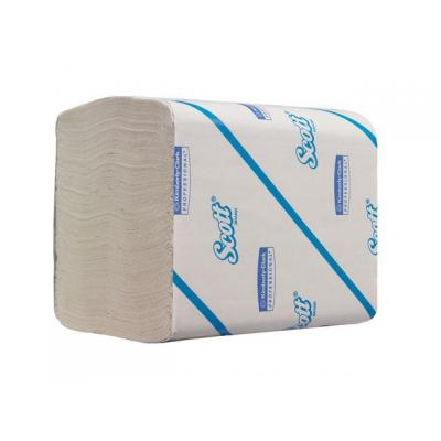 Scott toiletpapier: Toiletpapier bulkpack/ds36x220v