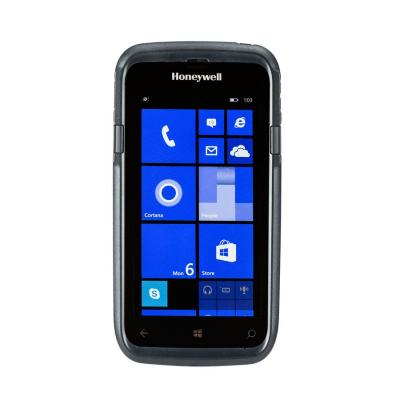 Honeywell PDA: Dolphin CT50 - Zwart, Grijs