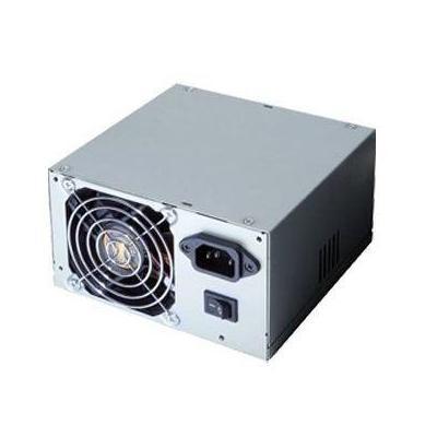HP Power supply (365W) - Active power factor correction (PFC) Refurbished Power supply unit - Zwart, Grijs - .....