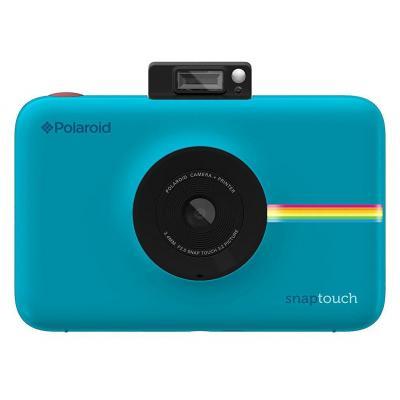 Polaroid direct klaar camera: Snap Touch - Blauw