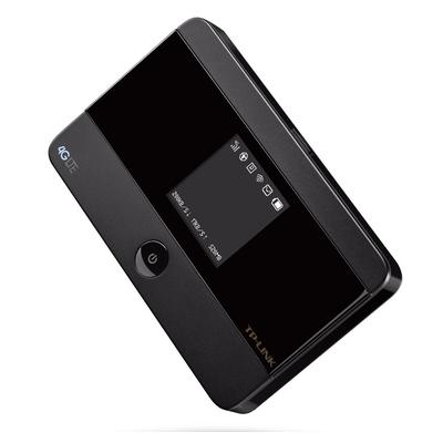 TP-LINK M7350 Celvormige router/gateway/modem - Zwart