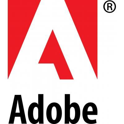 Adobe 65281601 software licentie