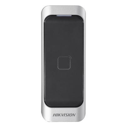Hikvision Digital Technology DS-K1107M Toegangscontrole-lezer - Zwart, Grijs