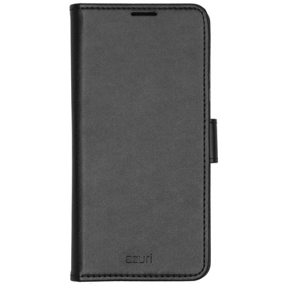 Book-style Wallet Case Huawei Nova 5t / Honor 20 - Zwart - Zwart / Black Mobile phone case