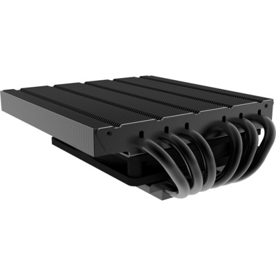 Alpenföhn Black Ridge Hardware koeling
