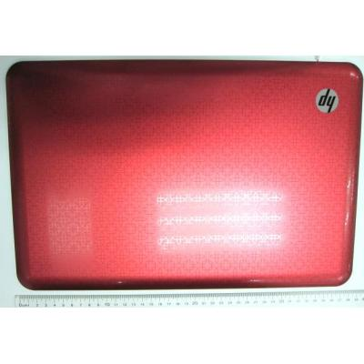 Hp montagekit: SPS-LCD Back Cover IMR RED - Rood