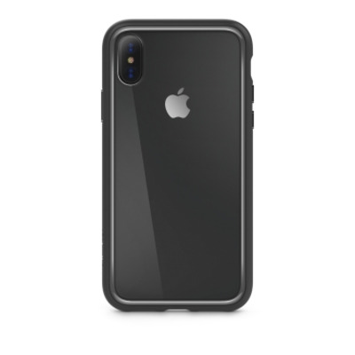 Belkin SheerForce Elite Mobile phone case - Grijs