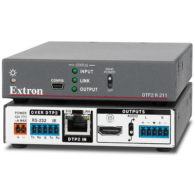 Extron DTP2 R 211 Video switch