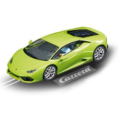 Carrera toy vehicle: Lamborghini Huracan LP610-4 - Groen