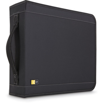 Case Logic CDW-208 Black - Zwart