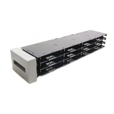 Hewlett packard enterprise tape array: MSL Tape Library Magazine Options StoreEver MSL Ultrium Left Magazine Kit