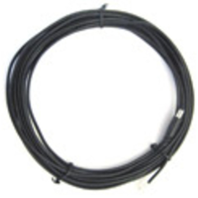 Konftel Connection cable power 6 m Electriciteitssnoer - Zwart