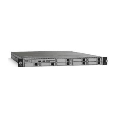 Cisco server: UCS C22 M3 Entry