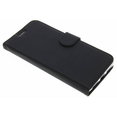 Wallet Softcase Booktype Huawei Mate 9 - Zwart / Black Mobile phone case