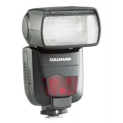 Cullmann CUlight FR 60S Camera flitser - Zwart