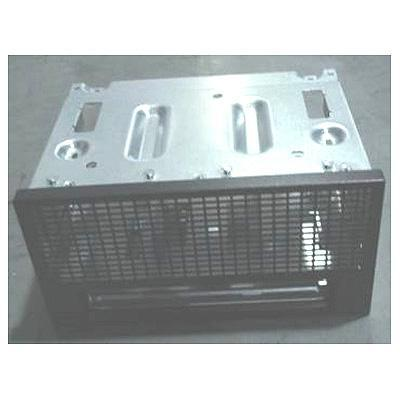 Hewlett Packard Enterprise Optical drive module (cage) Montagekit