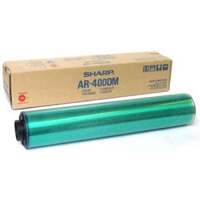 Sharp AR-405, 407 Black, Standard Capacity, 180000 pages, 1-pack Drum - Zwart