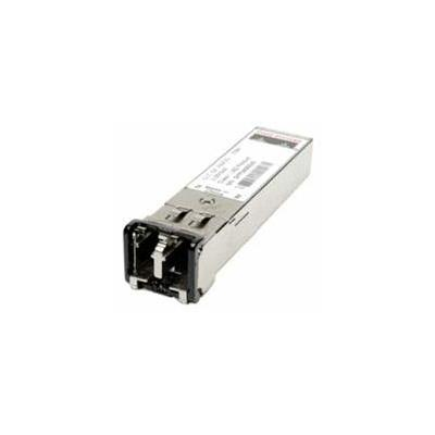 Cisco netwerk tranceiver module: SFP-1000BASE BX U- GE Bidirection
