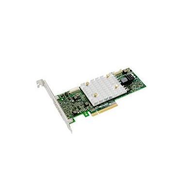 Adaptec raid controller: SmartRAID 3151-4i