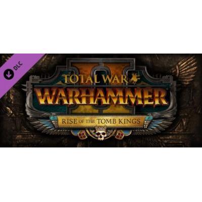 Sega : Total War: WARHAMMER II - Rise of the Tomb Kings