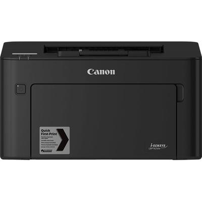 Canon i-SENSYS LBP162dw Laserprinter - Zwart, Wit