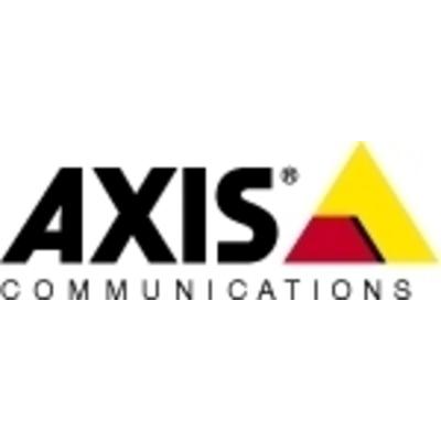 Axis Mains adaptor PS-P T-C EUR/KOR Netvoeding