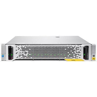 Hewlett Packard Enterprise StoreEasy 1850 NAS - Metallic