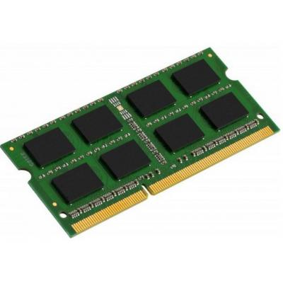 Acer RAM-geheugen: 2GB DDR3L