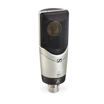 Sennheiser MK 4 Digital Microfoon