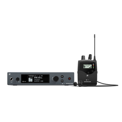 Sennheiser 507829 Draadloze microfoonsystemen