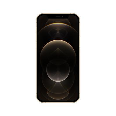 Apple iPhone 12 Pro 256GB Gold Smartphone