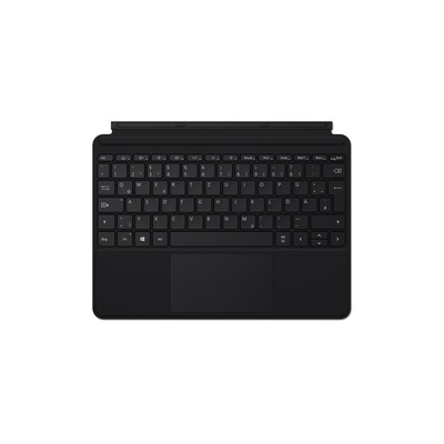 Microsoft Surface Go Type Cover Mobile device keyboard - Zwart