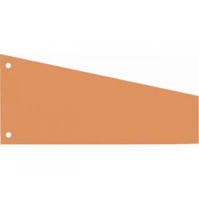 Elba bladwijzer: 240x105/55mm - Oranje