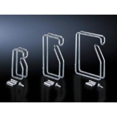 Rittal Kabelgeleidingsbeugel Rack toebehoren - Grijs