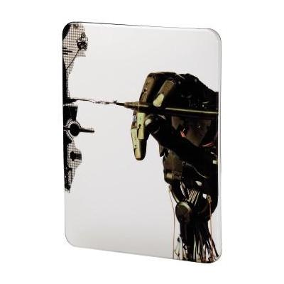 "Hama Ipad Protective Cover Artistic Robot, 24.638 cm (9.7 "") Tablet case - Wit"