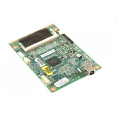 Hp printing equipment spare part: Formatter PC board assembly - For the LaserJets P2015 base model only